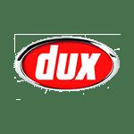 Dux logo | S&J Plumbing and Gasfitting